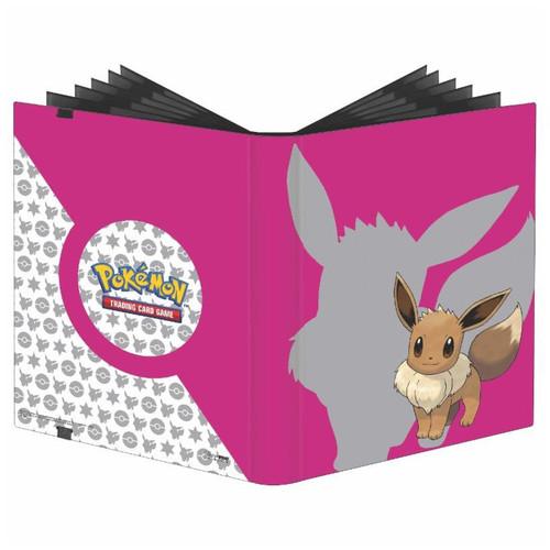 Pokemon TCG: Accessories - Pokemon: Eevee 2019 9-pocket PRO-Binder