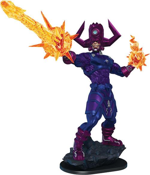 HeroClix: Marvel: Galactus - Devourer of Worlds Premium Colossal Figure