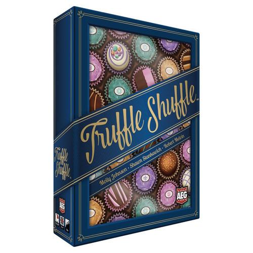 Card Games: Truffle Shuffle