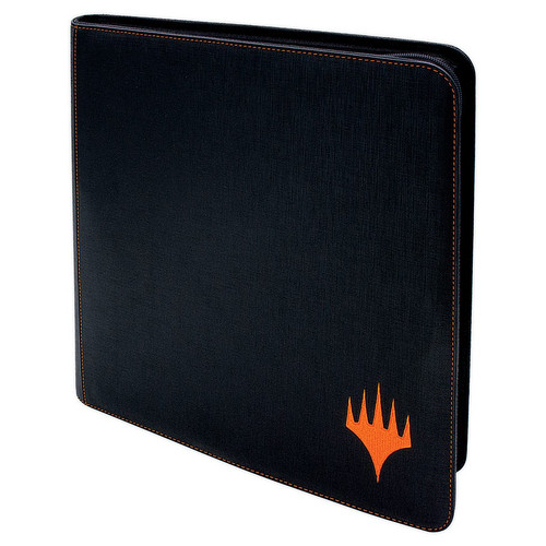 Card Binders: MtG Mythic Edition - PRO-Binder Zippered 12-Pocket