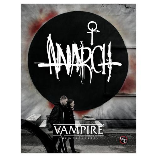 V:tM: 5th Ed. Anarch Bundle