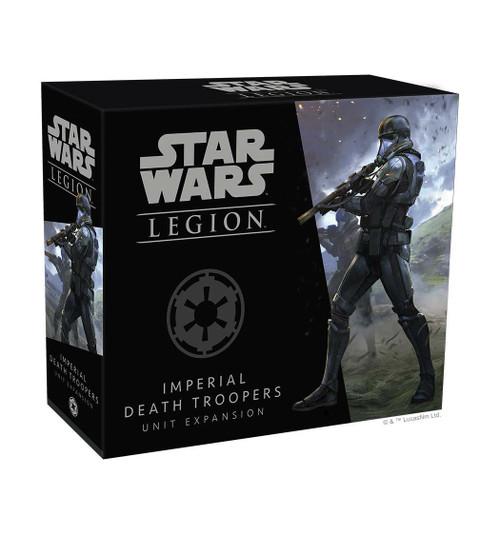 Star Wars Legion: Imperial Death Troopers