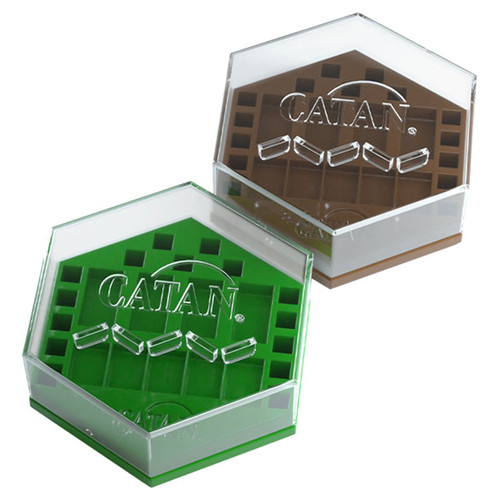 Board Games: Catan - Catan: Hexadocks Extension Set Accessory