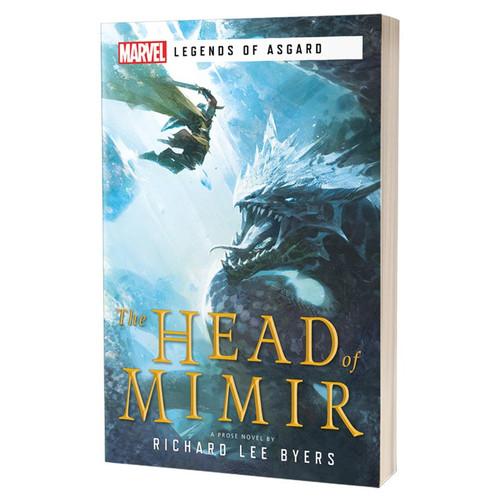 Marvel : The Head of Mimir (Novel)