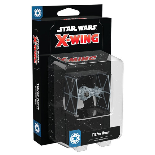 Star Wars X-Wing: TIE/rb Heavy Expansion