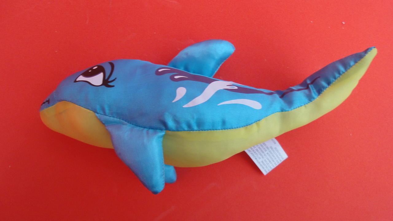 Baby Development Dolphin Toy