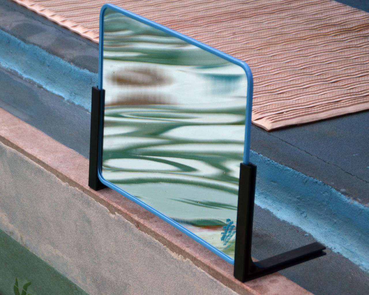 STAND - Professional Mirror Stand - Set of 2