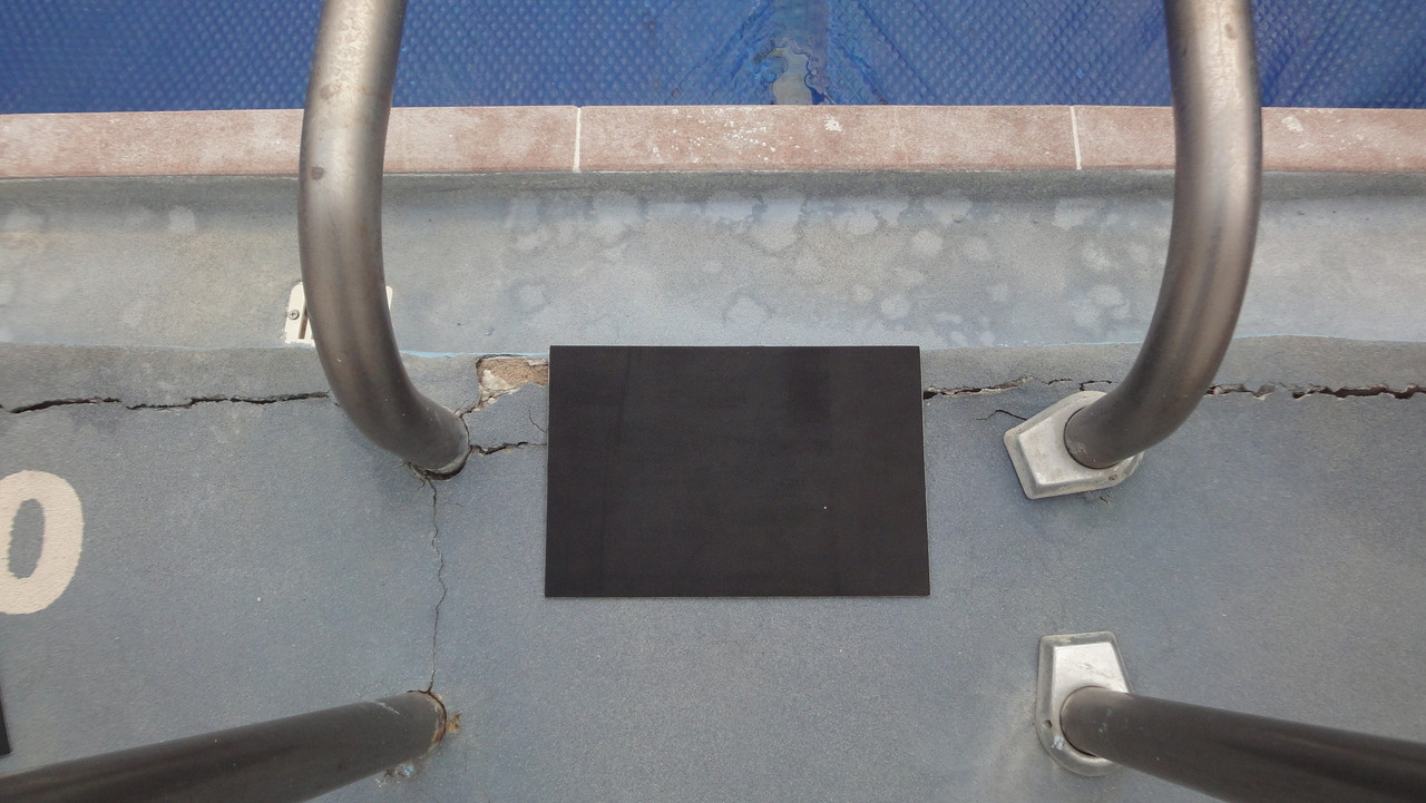 Rubber Protection Pads