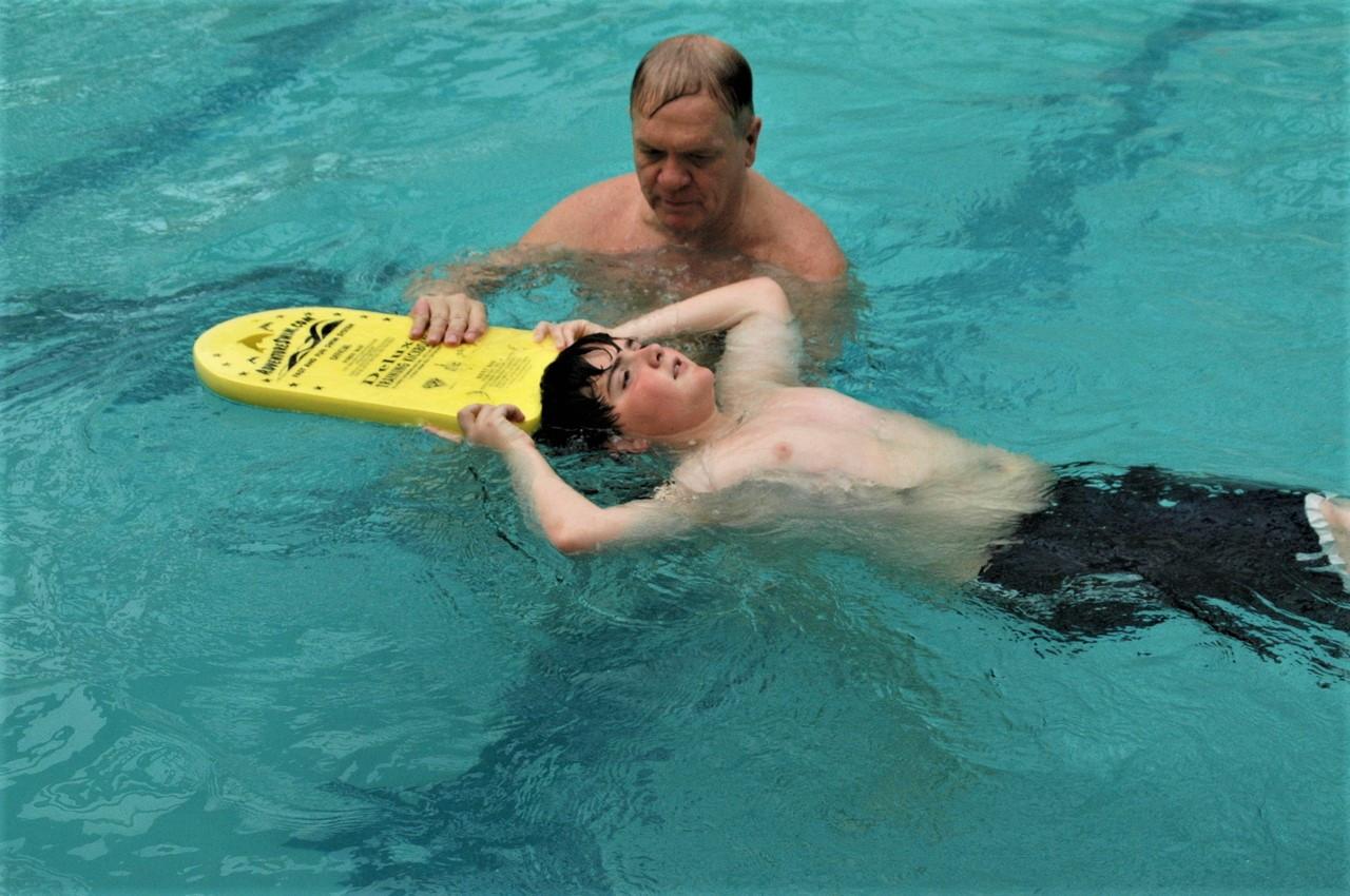 Deluxe Kickboard