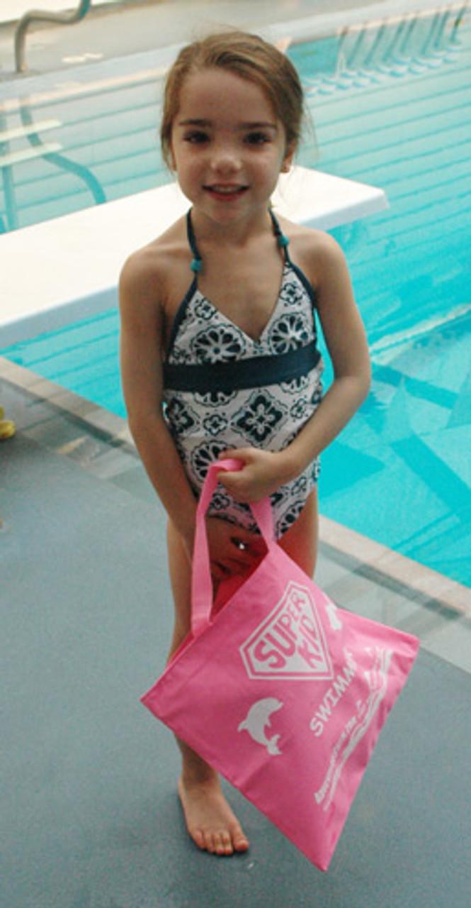 BAG - Children's Personal Swim Tote