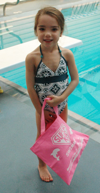 BAG - Children's Personal Swim Tote