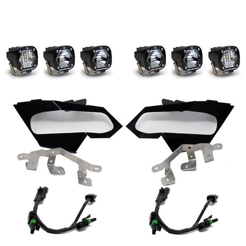 Can-Am X3 Headlight Kits