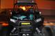 Polaris, RZR Grille & OnX6 LED Light Bar Kit (14-15)