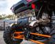Agency Power Valvetronic Exhaust System Polaris RZR XP Turbo 2016-2021