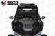 Moto Armor  ALUMINUM ROOF/TOP (WITH SUNROOF) RZR PRO XP 2 SEAT