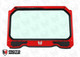 Moto Armor  FULL GLASS WINDSHIELD WITH VENTS FOR 900, 1000, TURBO