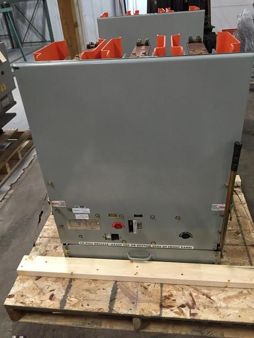 VB1-13.8-500-2 GE 1200A 15KV Vacuum Circuit Breaker