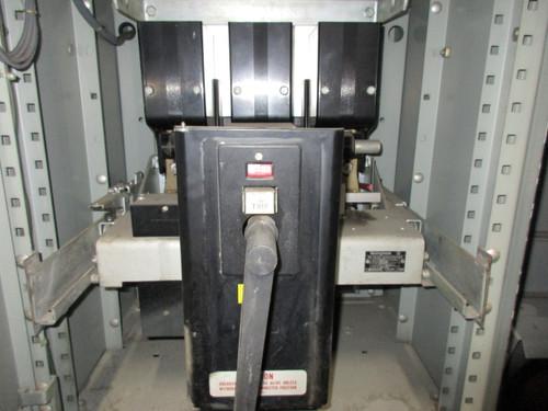 DBL-50 Westinghouse 1600A EO/DO 1600A Fuses LI Air Circuit Breaker