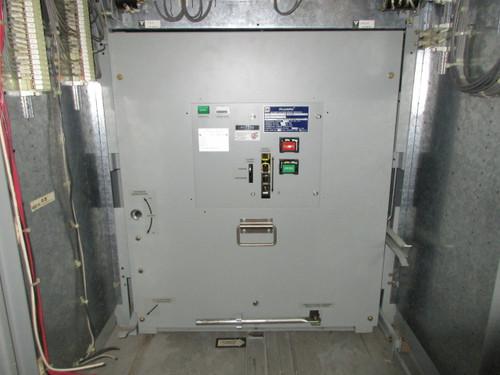 FG-2-15050-12 Fluarc Square D 1200A 15KV Vacuum Circuit Breaker (In Structure)
