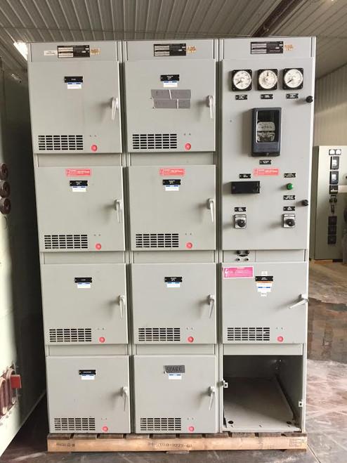 Westinghouse DS 480/277V Switchgear (#133)
