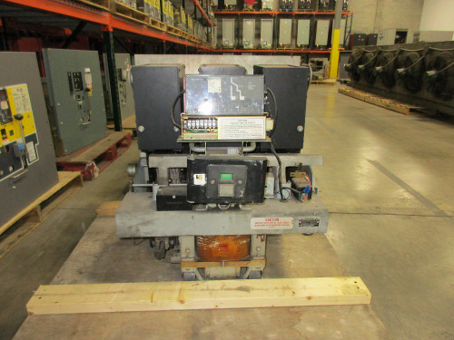 DB-75 Westinghouse 3000A EO/DO LSIG Air Circuit Breaker