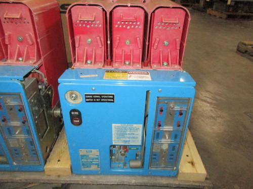 LK-16 BBC 1600A EO/DO LS Air Circuit Breaker