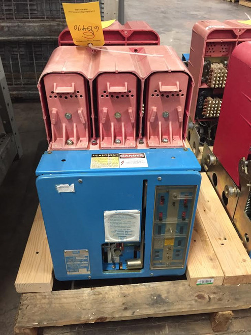 LK-16 BBC 1600A MO/DO LS Air Circuit Breaker (Parts Breaker)