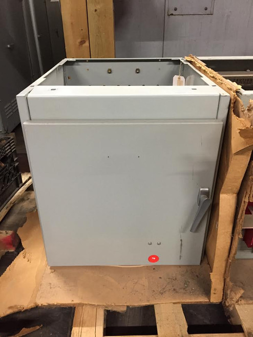 Westinghouse DS-206 800A Cell