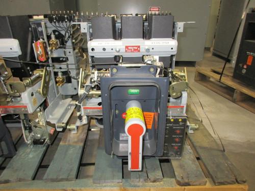 AKR-7D-30S GE 800A MO/DO LSIG Air Circuit Breaker