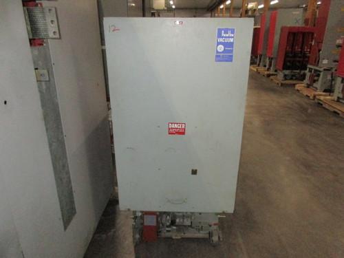 150 DVP 500 Westinghouse 1200A 15KV Vacuum Circuit Breaker