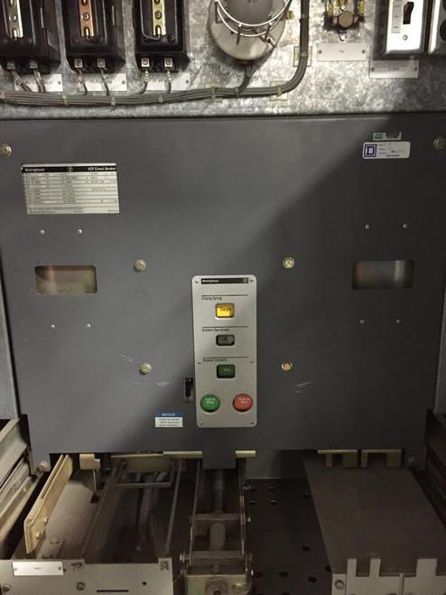 150VCP-500 Westinghouse 1200A 15KV Vacuum Circuit Breaker