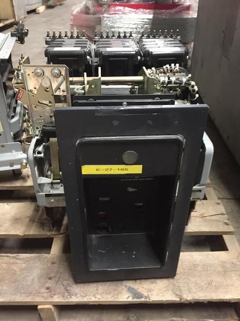 AKR-7D-30 GE 800A EO/DO  Air Circuit Breaker (No Trip Unit)