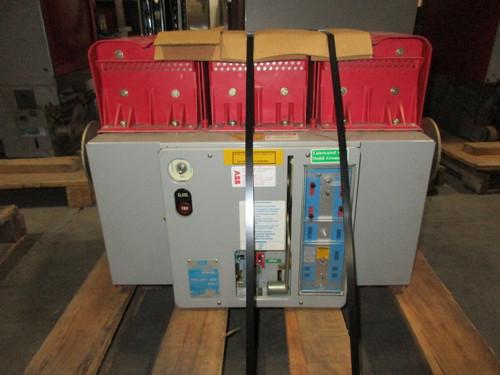 LK-42 BBC 4200A EO/DO LS Air Circuit Breaker