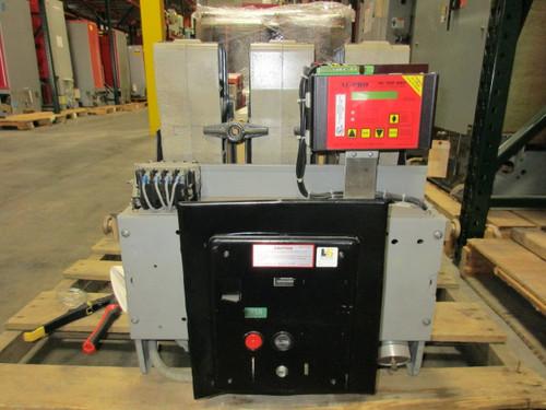 K-1600 ITE Black 1600A EO/DO LSIG Air Circuit Breaker W/AC-PRO