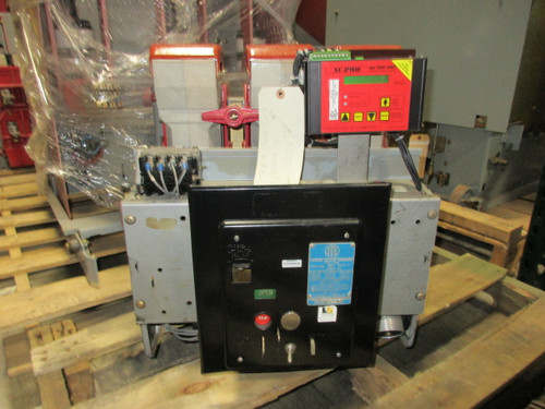 K-1600 ITE Red 1600A EO/DO LSIG Air Circuit Breaker W/AC-PRO