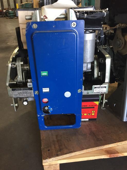 AKR-5A-30 GE 800A EO/DO LSIG Air Circuit Breaker W/AC-PRO