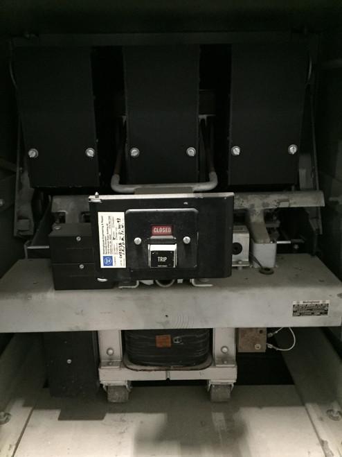 DB-75 Westinghouse 3000A EO/DO LS Air Circuit Breaker