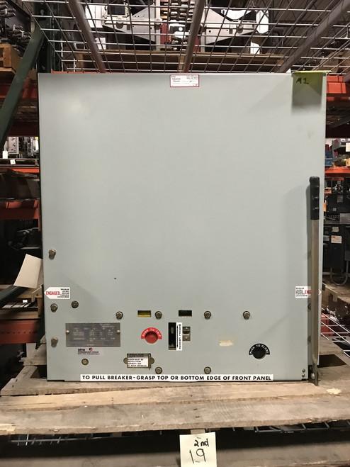 VB1-4.16-250-2 GE 2000A 4.76KV Vacuum Circuit Breaker