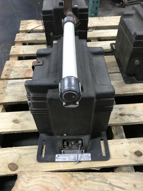 GE Type JVM-5 15KV Single Fused PT