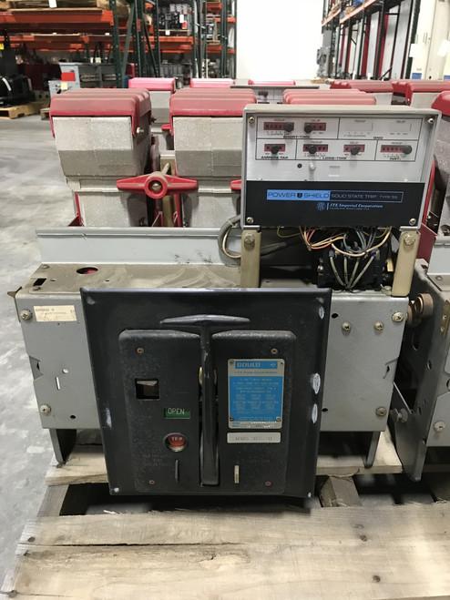 K-1600S ITE 1600A MO/DO LSI Air Circuit Breaker
