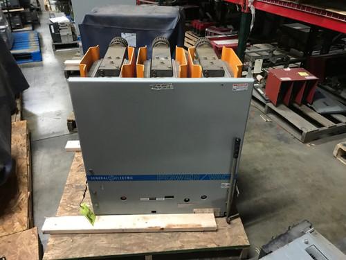 VB-13.8-1000 GE 3000A 15KV Vacuum Circuit Breaker