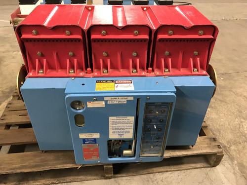 MB-42 ABB 4200A EO/MO/DO LSG Air Circuit Breaker