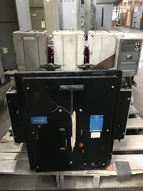 K-3000 ITE Red 3000A EO/MO/DO LS Air Circuit Breaker
