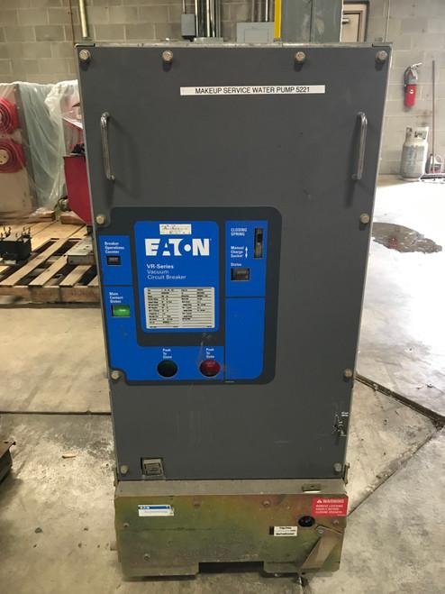 5HK-VR250 EATON 1200A 5KV Vacuum Replacement