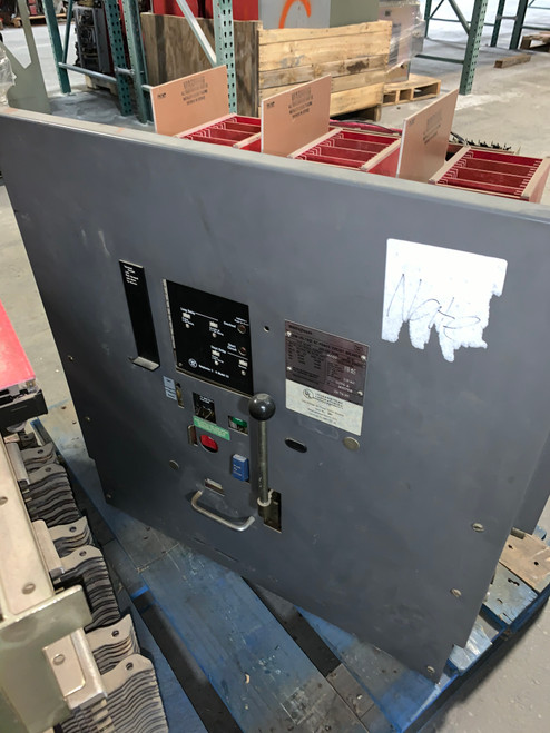 DS-840 Westinghouse 4000A EO/DO LS Air Circuit Breaker