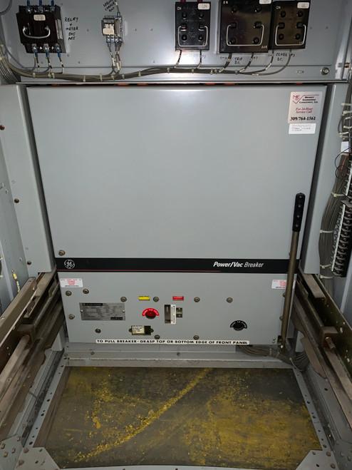 VB1-13.8-750-3 GE 1200A 15KV Vacuum Circuit Breaker