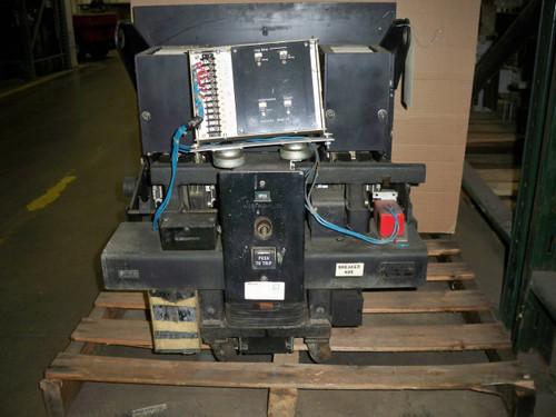 DB-75 Westinghouse 3000A EO/DO LIG Air Circuit Breaker