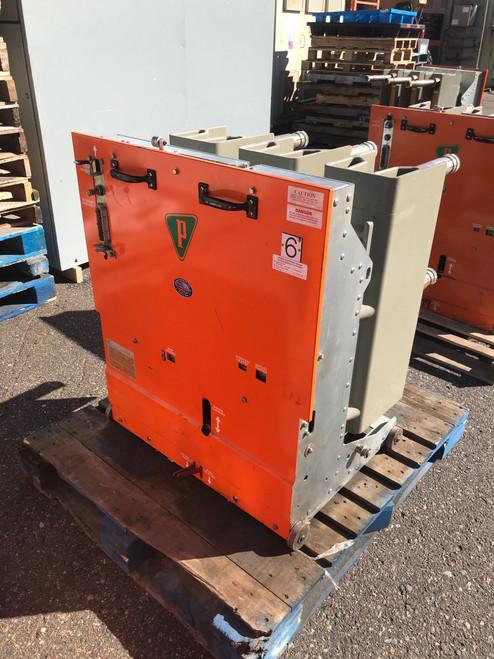 82612-120125120-SL Powell 1200A 38KV Vacuum Circuit Breaker