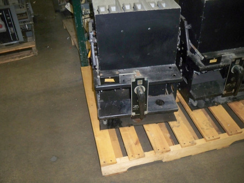 DMP-50 Federal Noark 1600A MO/DO Air Circuit Breaker