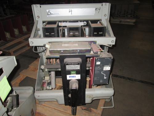 AK-1-50-2 GE 1600A MO/DO LI Air Circuit Breaker